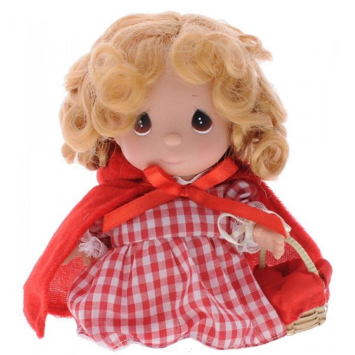 Куклы и одежда для кукол Precious Кукла Красная шапочка 14 см кукла весна 35 см