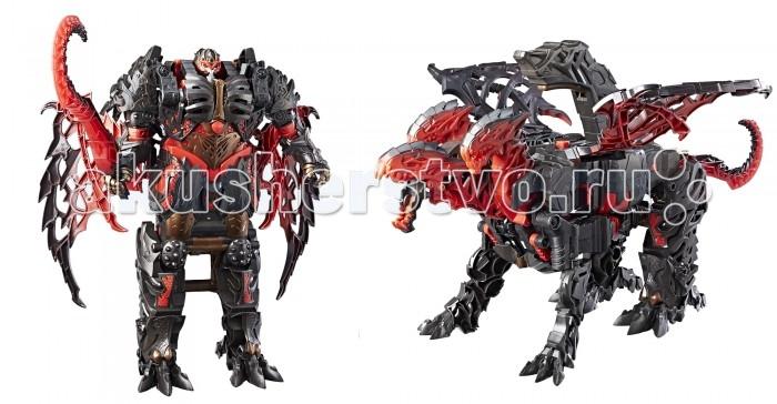 Transformers Робот Трансформеры 5: Последний рыцарь - Турбо Дракон от Акушерство