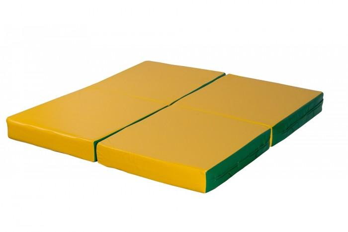 Купить КМС Мат № 11 (100 х 100 х 10) складной в интернет магазине. Цены, фото, описания, характеристики, отзывы, обзоры