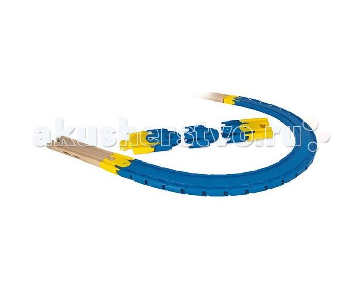 Железные дороги Eichhorn Гибкие радиусные рельсы