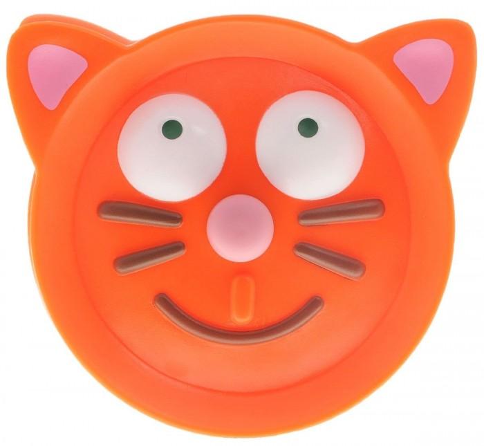 Настольные игры Djeco Держатель для карт Кот кот в мешке время играть