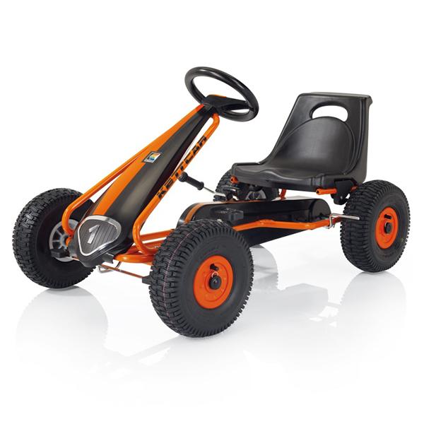 Детский транспорт , Педальные машины Kettler Веломобиль Кетткар Suzuka Air арт: 43561 -  Педальные машины