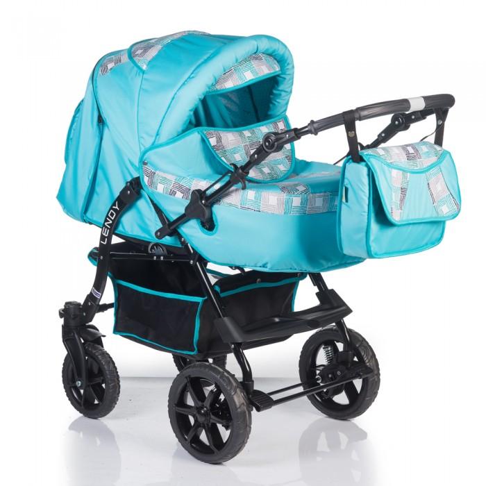 Купить Коляска-трансформер BabyHit Lendy в интернет магазине. Цены, фото, описания, характеристики, отзывы, обзоры