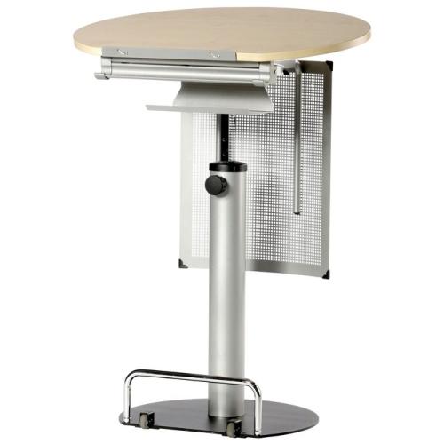 Детские столы и стулья Kettler Стол для работы стоя столы и стулья kettler кресло berry