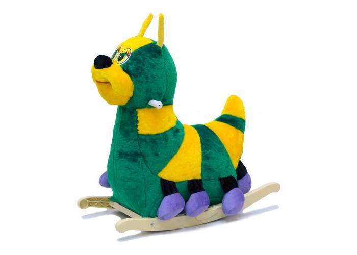 Качалки-игрушки Тутси Гуселька 298-2011