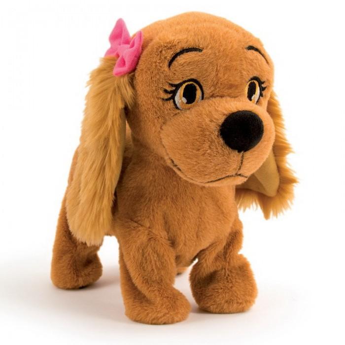 Интерактивные игрушки ABtoys Собака Lucy abtoys со стрелами на присосках