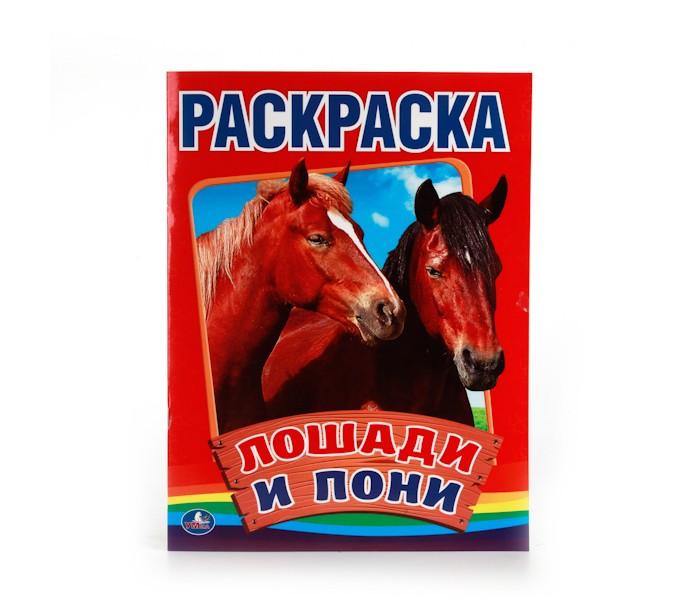 Раскраски Умка Лошади и пони раскраски умка григорий остер