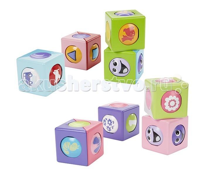Развивающие игрушки Fisher Price Mattel Чудо кубики mattel базовая фигурка октонавты fisher price