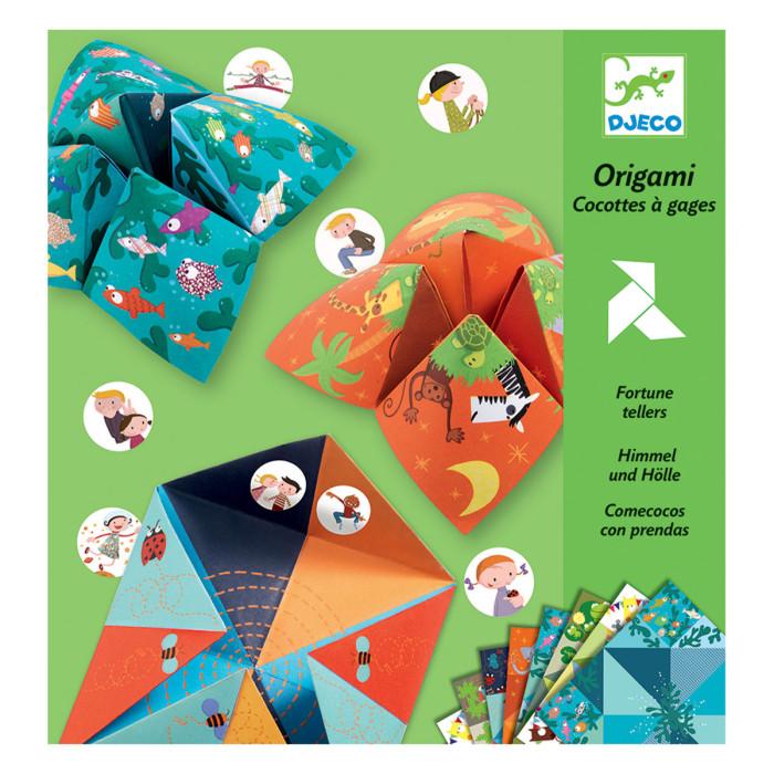 Djeco Оригами 08764