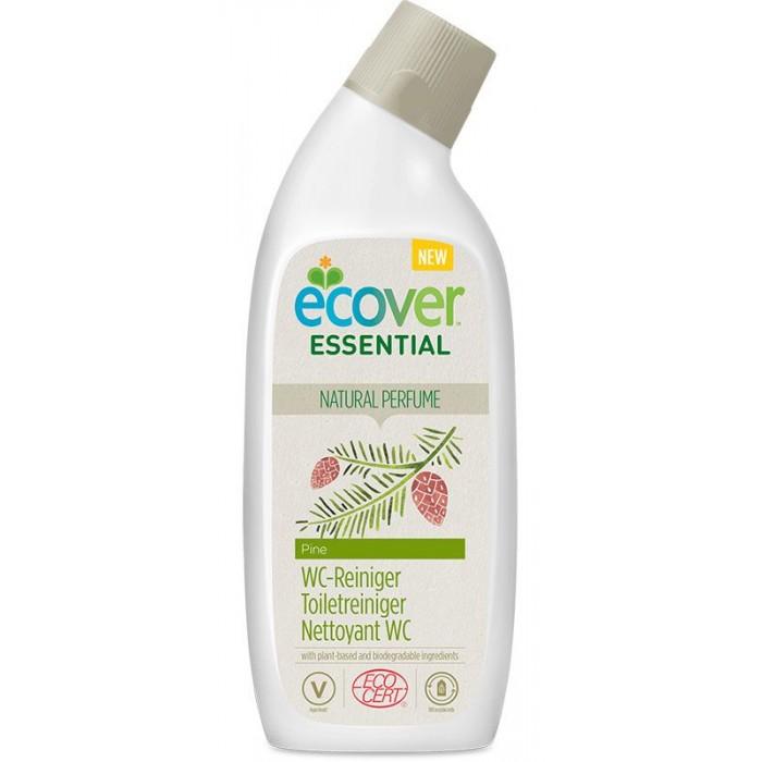 Бытовая химия Ecover Средство для чистки сантехники с ароматом сосны Essential 750 мл collins essential chinese dictionary