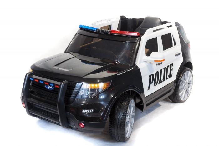 Купить Электромобили, Электромобиль Toyland FE Police