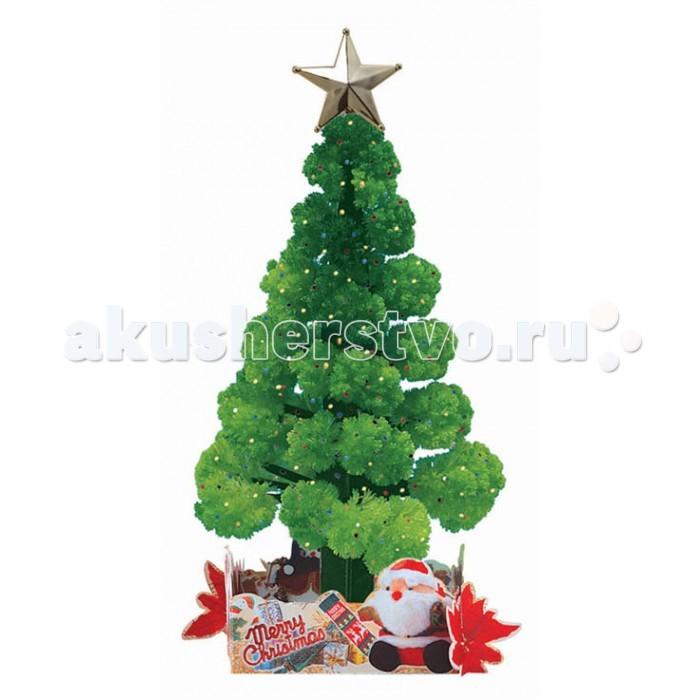 Наборы для выращивания Good Hand Ёлочка новогодняя CD-023G наборы для выращивания растений вырасти дерево набор для выращивания ель канадская голубая