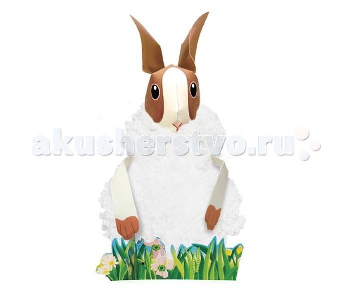 Наборы для выращивания Good Hand Хитрый кролик CD-068A good hand cd 023m ёлочка новогодняя chou ta