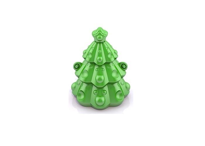 Игрушки в песочницу Нордпласт Формочка для снега Елочка игрушка для песка и снега quut triplet розовая