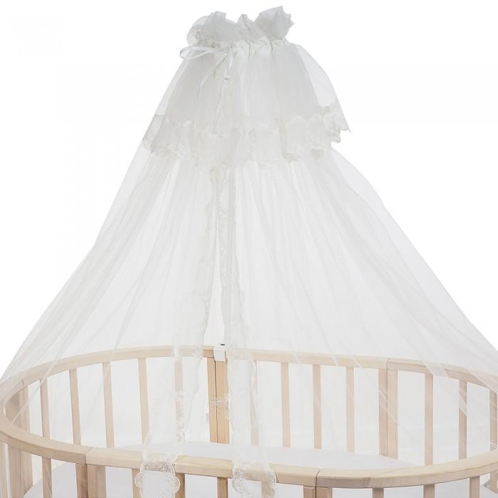 Балдахин для кроватки Pituso универсальный 042