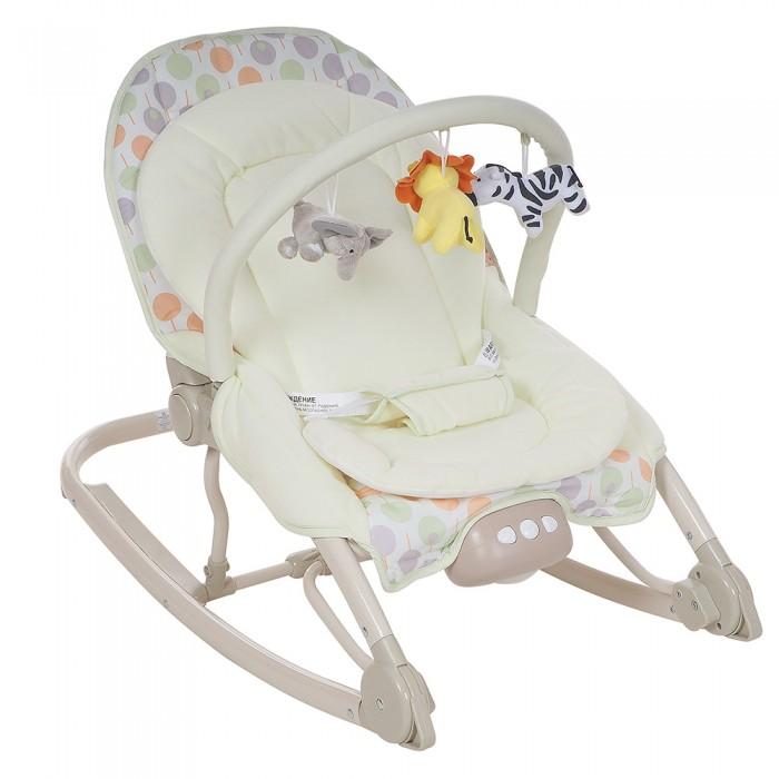 Детская мебель , Кресла-качалки, шезлонги Pituso Шезлонг Allegro арт: 441564 -  Кресла-качалки, шезлонги