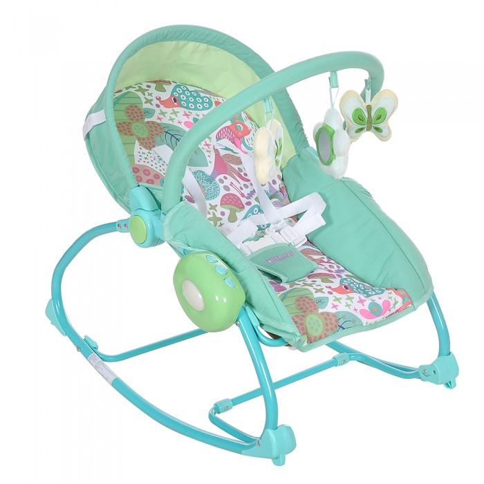 Детская мебель , Кресла-качалки, шезлонги Pituso Шезлонг Erizio арт: 441584 -  Кресла-качалки, шезлонги