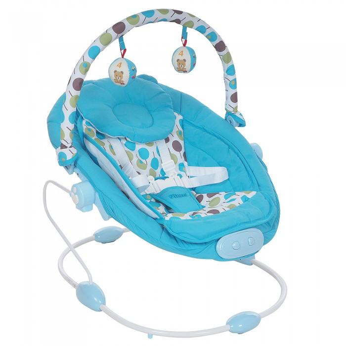 Детская мебель , Кресла-качалки, шезлонги Pituso Шезлонг Lunares арт: 441594 -  Кресла-качалки, шезлонги