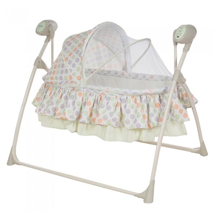 Детская мебель , Электронные качели Pituso Allegro арт: 441619 -  Электронные качели