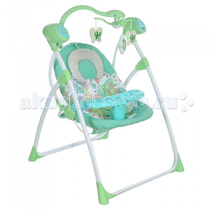 Детская мебель , Электронные качели Pituso Erizio арт: 441629 -  Электронные качели