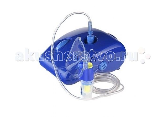 Купить Ингаляторы, Med2000 Компрессорный небулайзер ингалятор Блюдрим P5