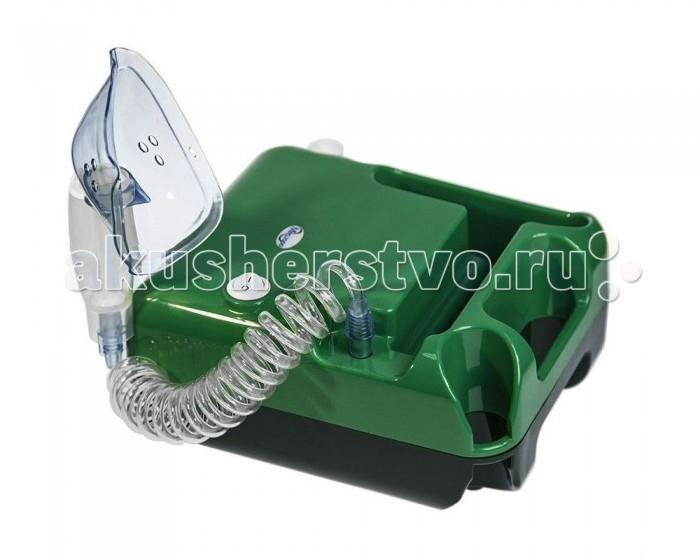 Гигиена и здоровье , Ингаляторы Med2000 Компрессорный небулайзер ингалятор Venice C1 арт: 442299 -  Ингаляторы