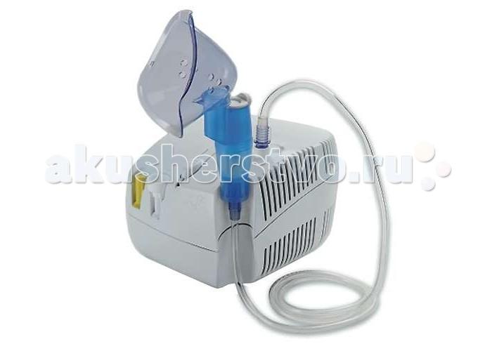 Гигиена и здоровье , Ингаляторы Med2000 Компрессорный небулайзер ингалятор CX Mister R арт: 442349 -  Ингаляторы