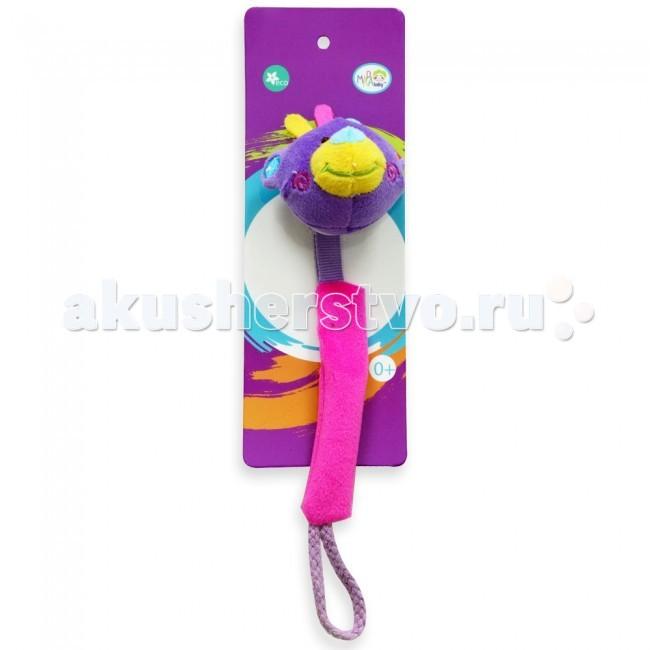 Подвесные игрушки MAPA baby Мишка 25847 литвинчик к развивающие игрушки для малышей мамочкина мастерская