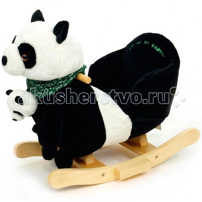 Качалки-игрушки Rock My Baby Панда