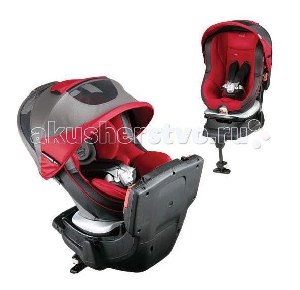 Детские автокресла , Группа 0-1 (от 0 до 18 кг) Combi Neroom Isofix Premium арт: 44489 -  Группа 0-1 (от 0 до 18 кг)