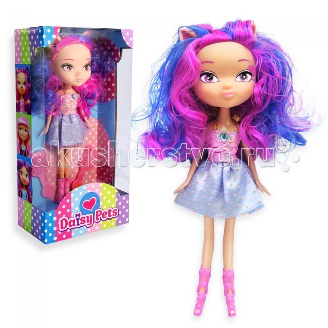 Куклы и одежда для кукол Daisy Китти 27 см 30127 куклы и одежда для кукол daisy кукла принцесса 47843