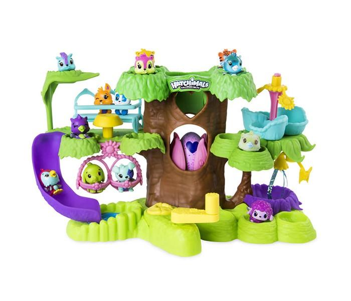 Игровые наборы Hatchimals Игровой набор Детский сад для птенцов, Игровые наборы - артикул:445709