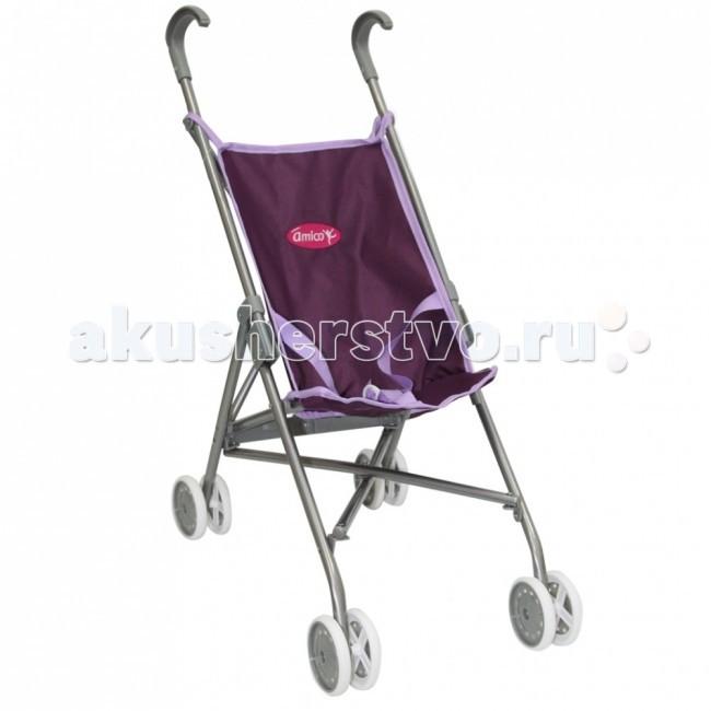Коляски для кукол Ami&Co (AmiCo) 16412 коляски для кукол игруша 9866t