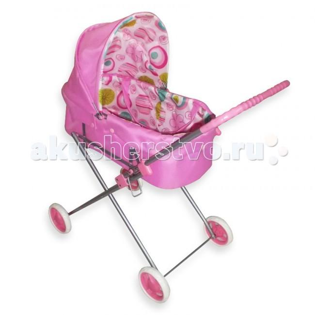 Коляски для кукол Mami 18965 коляски