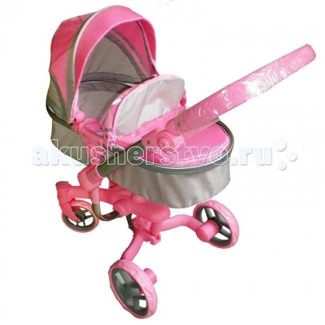 коляски для кукол mami 16424 Коляски для кукол Ami&Co (AmiCo) 24347