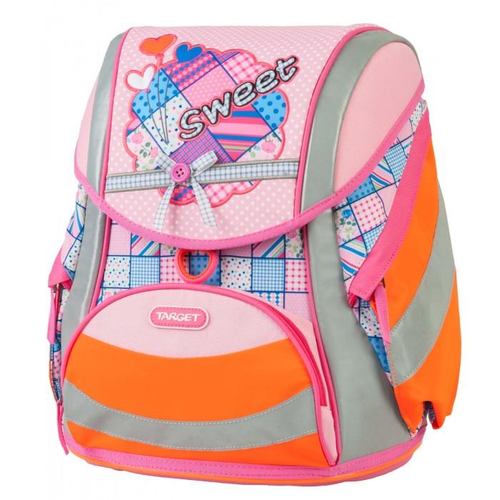 Развитие и школа , Школьные рюкзаки Target Collection Ранец Sweet bow арт: 446314 -  Школьные рюкзаки
