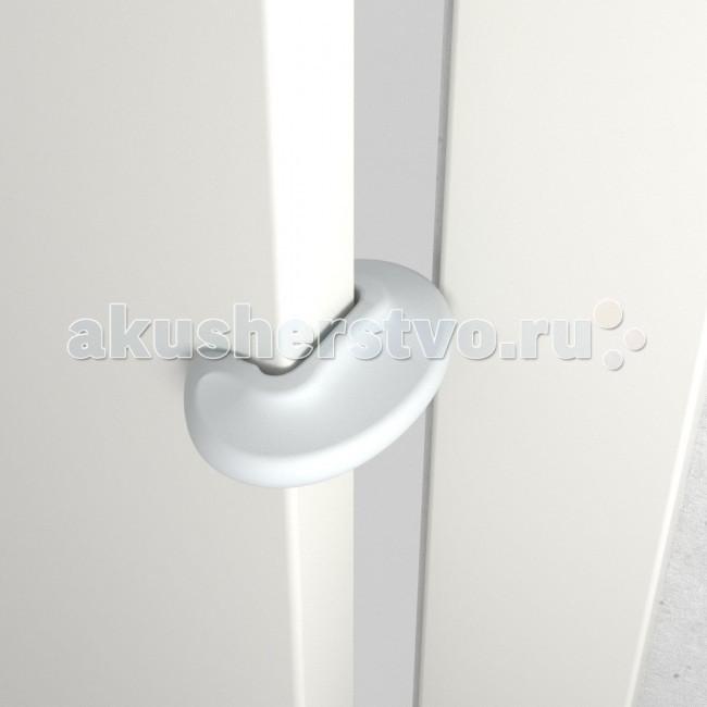 Блокирующие устройства Safe&Care Защита пальчиков 2 шт. блокирующие устройства safe