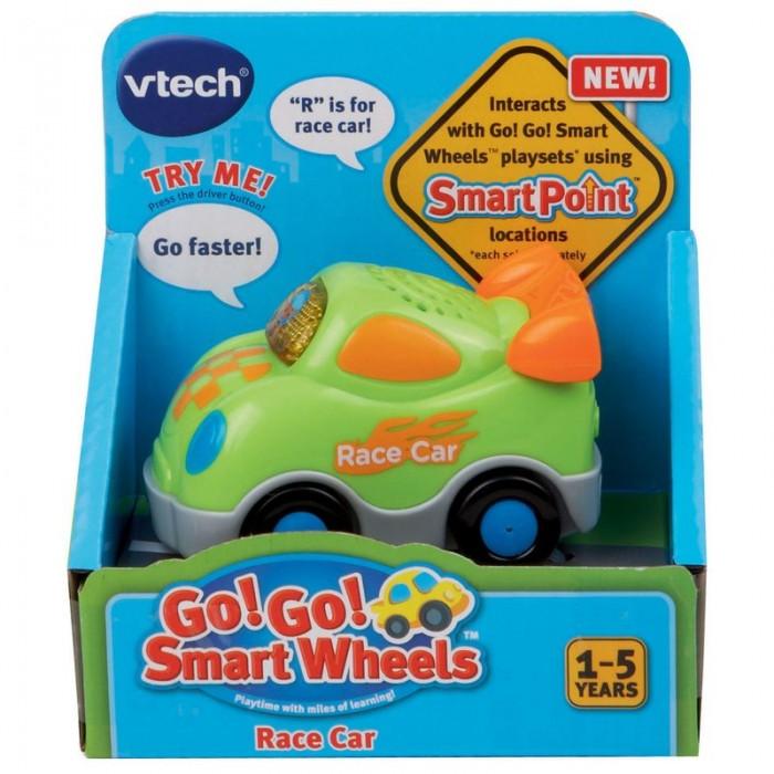 Купить Машины, Vtech Гоночная машина 80-143826