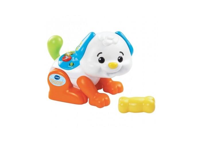 Интерактивные игрушки Vtech Танцующий щенок, Интерактивные игрушки - артикул:446609