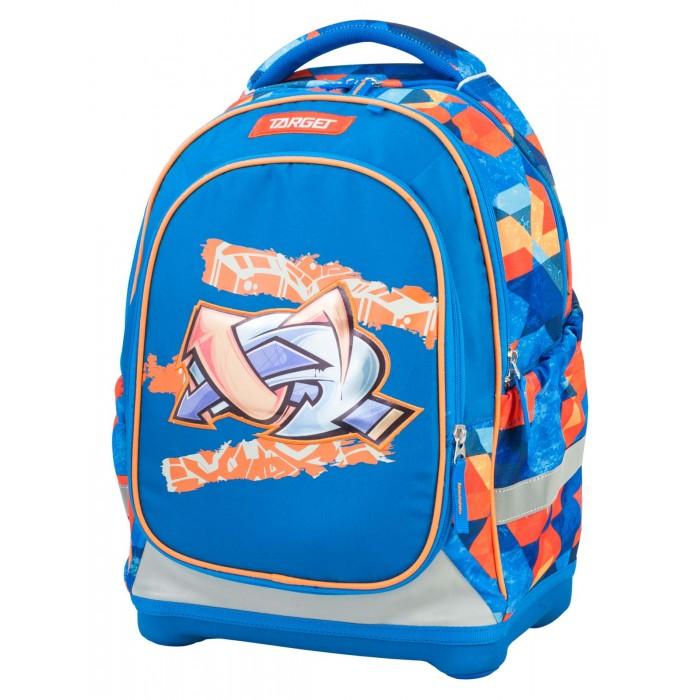 Купить Школьные рюкзаки, Target Collection Рюкзак супер лёгкий Murales