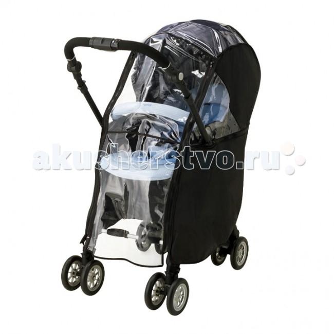 Детские коляски , Дождевики Aprica для Soraria (Soraria Premium) арт: 44692 -  Дождевики