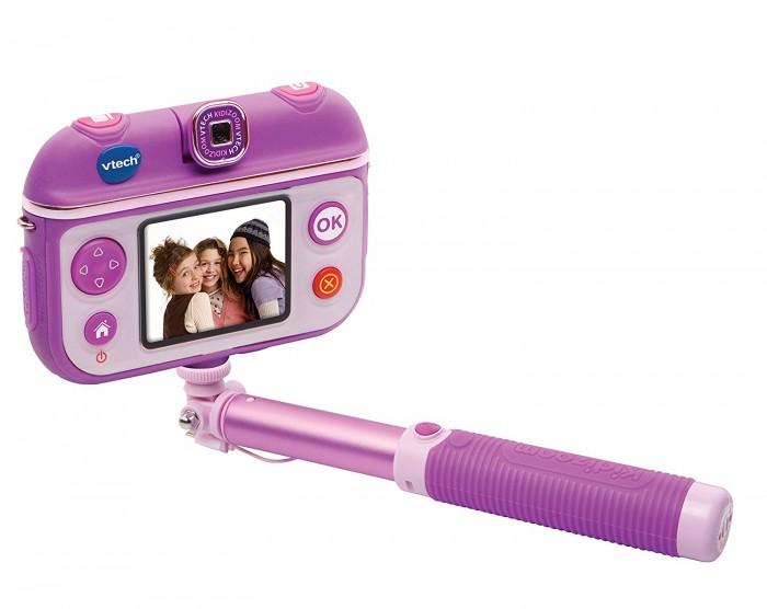 Купить со скидкой Развивающая игрушка Vtech Детская селфи камера Kidizoom