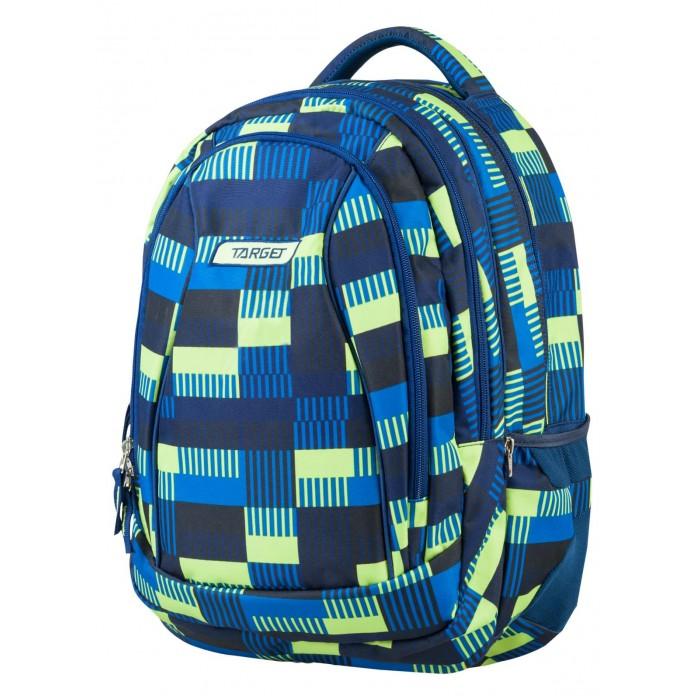 Развитие и школа , Школьные рюкзаки Target Collection Рюкзак Allover 2 в 1 арт: 447139 -  Школьные рюкзаки