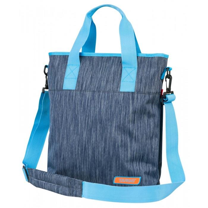 Развитие и школа , Школьные рюкзаки Target Collection Сумка Титаниум арт: 447364 -  Школьные рюкзаки