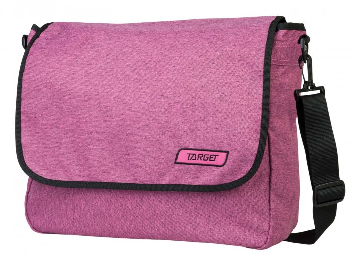 Школьные рюкзаки Target Collection Сумка Орхидея сумки target сумка для ноутбука impact stealth