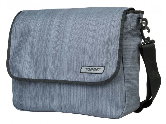 Развитие и школа , Школьные рюкзаки Target Collection Сумка Цинк арт: 447384 -  Школьные рюкзаки