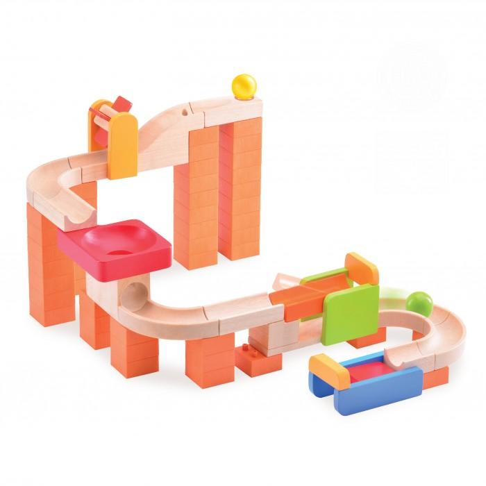Деревянная игрушка Wonderworld Конструктор динамический Trix Track Круть-верть