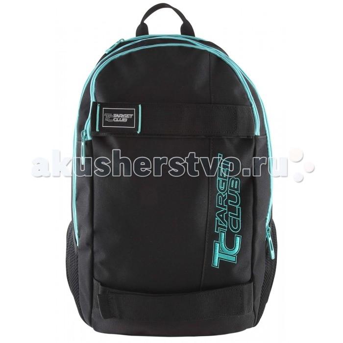Развитие и школа , Школьные рюкзаки Target Collection Рюкзак Mono 2 арт: 447619 -  Школьные рюкзаки