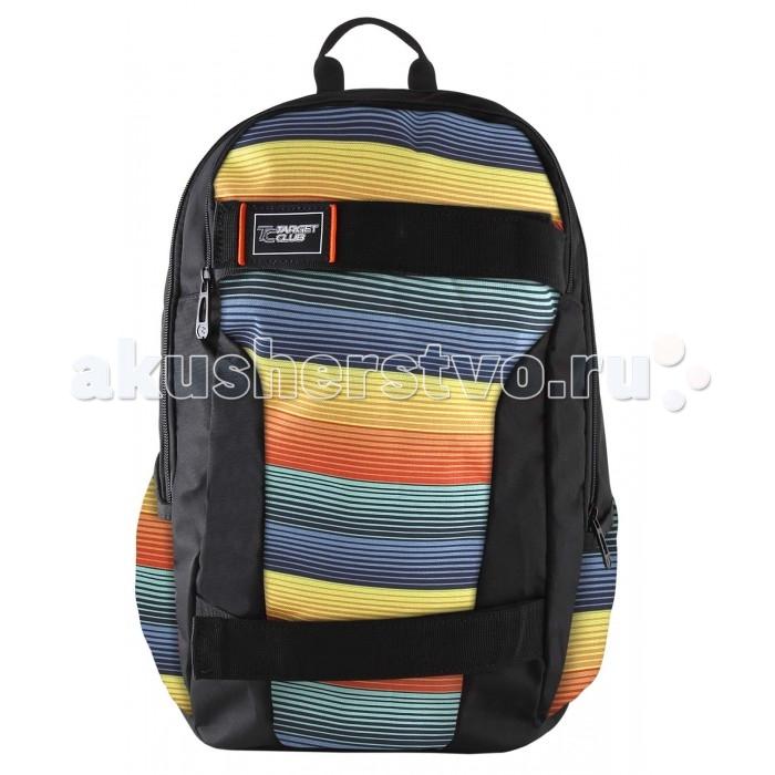 Школьные рюкзаки Target Collection Рюкзак Onil школьные рюкзаки zipit рюкзак grillz backracks