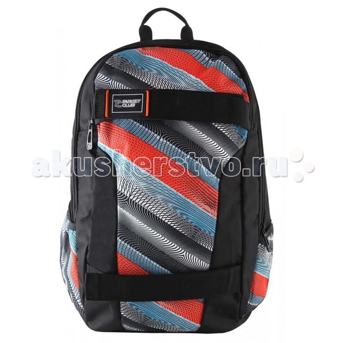 Школьные рюкзаки Target Collection Onil 2 школьные рюкзаки zipit рюкзак grillz backracks
